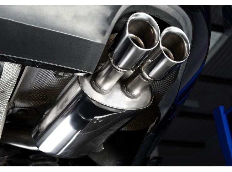 Резонатор в выхлопной системе автомобиля: функции и особенности