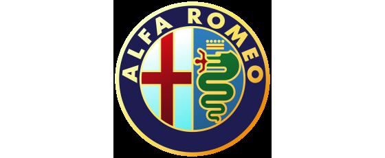 Купить глушитель на Alfa Romeo