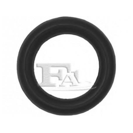 Fischer 003-941 Резиновая подвеска 35x65x15 мм