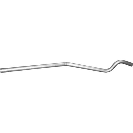 Глушитель Опель Кадет Е 84-91 / Опель Астра I 91-96 1.6i/1.7D kat (17.23) Polmostrow