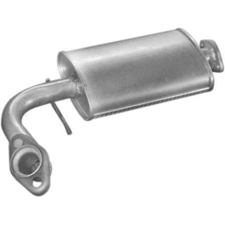 Резонатор для Polonez Caro 1.5/1.6/1.9D -95