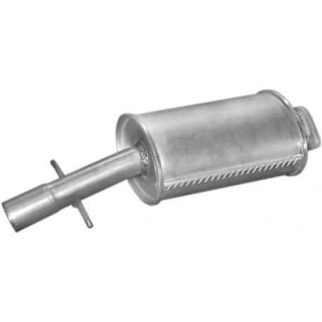 Резонатор FSO Polonez 91- Caro/Atu (20.06) Polmostrow алюминизированный