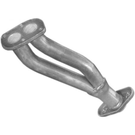 Приемная труба для Polonez Caro