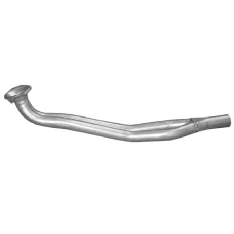 Приемная труба (штаны) Фольксваген Гольф II (Volkswagen Golf II) / Фольксваген Джетта II (Volkswagen Jetta II) 1.8 (30.333) Polmostrow