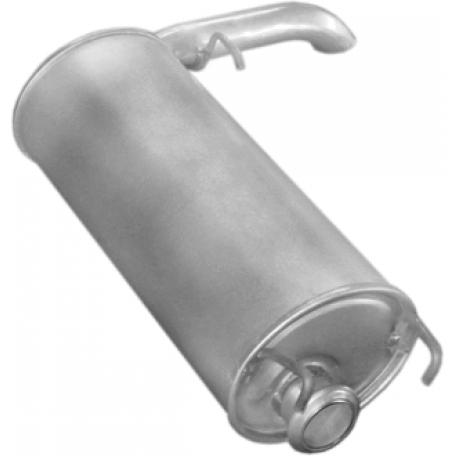 Глушитель для Yugo Koral 1.3